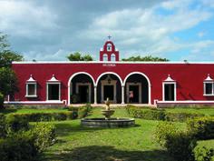 haciendas yucatecas - Buscar con Google