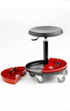 1000 images about garage stool with wheels on pinterest for Garage seat castres