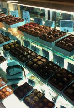 The French Broad Chocolate Lounge in Asheville, NC. Just another reason why life in WNC is so sweet! #Asheville