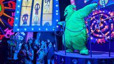 Oogie Boogie Bash – A Disney Halloween Party | Disneyland Resort Disney Halloween Parties, Halloween Party, Oogie Boogie, Disney California Adventure, Disneyland Resort, Disney Vacations, Finding Yourself, Halloween Parties