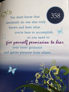 Wayne Dyer quotes like this seem to find me when I need to hear them.
