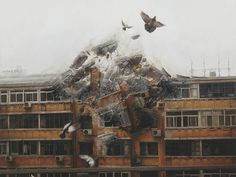 Jeremy Geddes, 'Begin Again,' 2011, Jonathan LeVine Gallery