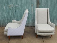 Denver: Mid Century Chairs - http://furnishlyst.com/listings/858362