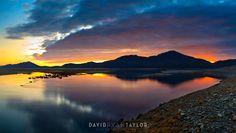 Hartney Bay Sunset — David Ryan Taylor - Fine Art Photography