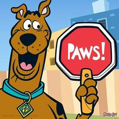 Image result for National Dog Day with Scooby
