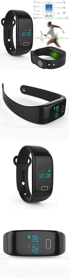 Heart Rate Monitors 177841: High Quality Smart Watch Sports Health Monitor Heart Rate Tracker -> BUY IT NOW ONLY: $50.5 on eBay!