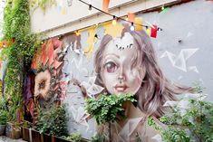 caro pepe street art in berlin