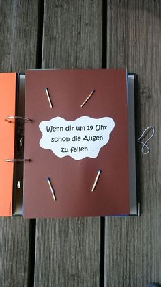 Wenn Buch Wenn Buch The post Wenn Buch appeared first on Geburtstag ideen. If book If book The post If Diy Presents, Diy Gifts, Diy And Crafts, Paper Crafts, How To Make Paper, Book Gifts, Little Gifts, Diy Wedding, Anniversary Gifts
