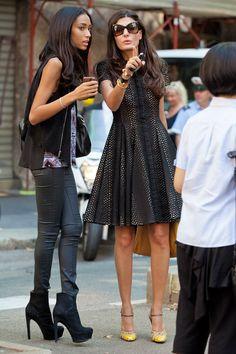 Street Style | Street Style Chic | Street Style 2014