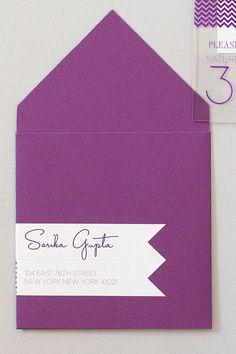 102 Best Unique Envelopes Images On Pinterest Addressing Wedding