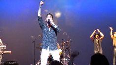 TALC HD - Adam Lambert - Trespassing & Another One Bites the Dust - Conn...