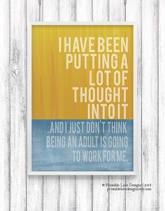 Being An Adult Not Working For Me  by PrintableLoveDesigns on Etsy