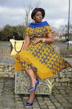 Best Stylish African fashion clothing looks Tips 8586847431 African Fashion Ankara, Latest African Fashion Dresses, African Dresses For Women, African Print Dresses, African Print Fashion, Africa Fashion, African Attire, African Women, Africa Dress