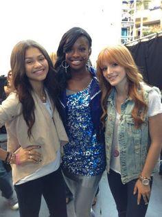 "Coco Jones Talks About What Advice She Gave The New Radio Disney ""N.B.T."" Season 5 Artists"