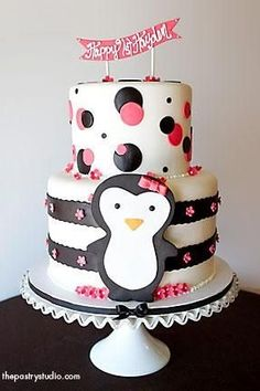 Birthday Cake Ideas For Girls (5 Photos) | More Cake IdeasMore Cake Ideas