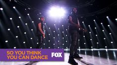 Virgil Gadson and Joshua Allen perform a Hip Hop routine choreographed by Pharside & Phoenix. Subscribe now for more So You Think You Can Dance clips: http:/...