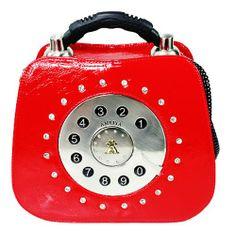 $52 Telephone Bag