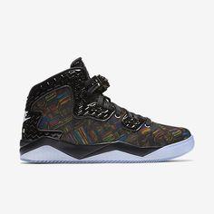 Air Jordan Spike Forty BHM Men's Shoe