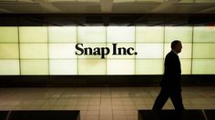 """Don't be fooled Snap isn't a 'camera company' Read more Technology News Here --> http://digitaltechnologynews.com  Kudos to Snapchat AKA Snap  it looks like the company has pulled off a successful IPO without a massive technical glitch or the bottom falling out from under it. It's even managed to penetrate the world of """"the olds"""" at least for a day dominating the conversation on septuagenarian-favored networks like CNBC and Bloomberg.  Just don't call it a camera company.  SEE ALSO: Snap is…"""