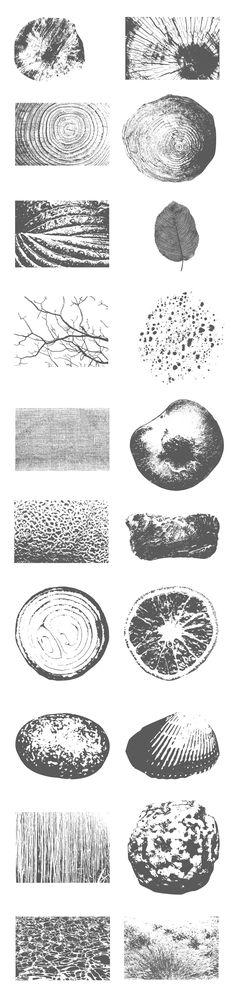 Free #Organic #Vector #Textures