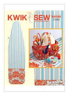K4183   Kwik Sew Patterns