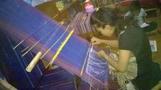 Bhutan, Weaving, Loom Weaving, Stitches, Knitting, Loom Knitting, Hand Weaving