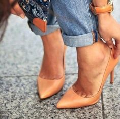 Pumps | Stilettos