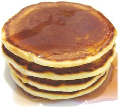 Do you love pancakes? Well I'll give you 4 different and easy ways to make protein pancakes with this protein pancake recipe! Easy Protein Pancakes, Tasty Pancakes, Blueberry Pancakes, Yogurt Pancakes, Vegan Pancake Recipes, Breakfast Recipes, Ham Recipes, Easy College Meals, Pancakes From Scratch