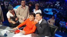 Ahlam #Orange #Jacket Orange Jacket, Season 2, Idol, Jackets, Queen, Down Jackets, Orange Blazer, Jacket