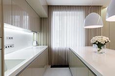Кухня. Минимализм. - Кухня: рабочее пространство | PINWIN - конкурсы для архитекторов, дизайнеров, декораторов