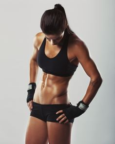 Fitness by Ricardo Thomaz, via Behance