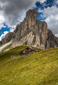 Passo di Giau, South Tyrol, Dolomites_Italy by Europe Trotter on 500px