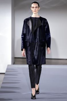 Jil Sander Fall 2013 Ready-to-Wear Collection - Vogue