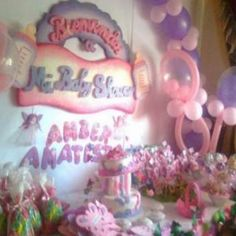 HOW TO PLAN FOR BABY SHOWER