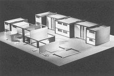 Bilderesultat for Dessau-Törten