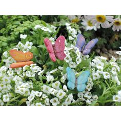 Fairy Garden Miniatures are small items that pose potential choking hazards to small children. Any accessories pictured are not included, for illustrative purposes only. Dimensions: .75″ Long | 6″ met
