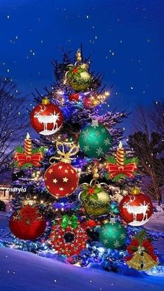Ideas Christmas Wallpaper Backgrounds Lights Holidays For 2019 Merry Christmas Pictures, Christmas Scenery, Merry Christmas Wishes, Beautiful Christmas Trees, Very Merry Christmas, Christmas Background, Christmas Wallpaper, Christmas Art, Winter Christmas