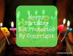 happy-birthday-no-copyright-interview-tamera-bennett You are free to sing. www.createprotect.com