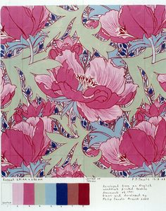 Philip Jacobs fabric0518