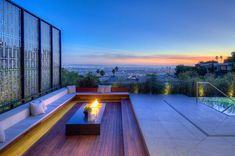 Awe-inspiring LA pad with incredible views