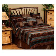 Cabin Deer Meadow Bedding