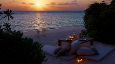 24 gambar dream date with pasangansehati terbaik beach dinner rh pinterest com