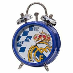 Real Madrid Alarm Clock by Home Win, http://www.amazon.com/dp/B0091J4F9S/ref=cm_sw_r_pi_dp_I69Yqb0FV2ANH