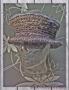 Luises Ausgeh-Hut - Luise´s hat