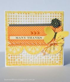 Jillibean Soup_Leanne Allinson_many thanks_card