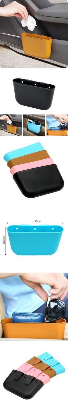 Car Organizer Sunglasses Cigarette Container Storage Box Auto Interior Accessories Multi-function Creative Holder