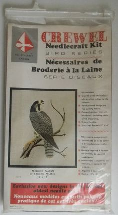 US $9.50 New in Crafts, Needlecrafts & Yarn, Embroidery