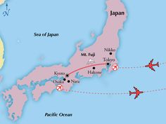 9 Day Tokyo & Kyoto Including Airfare | Gate 1 Travel - More of the World For Less!