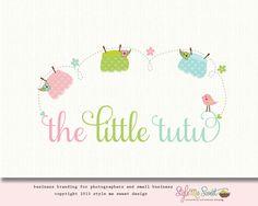 The Little Tutu Logo