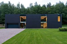 Family House In Minsk - Picture gallery